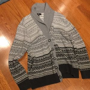 Sweater, only worn once! Perfect